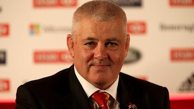 Warren Gatland is hoping the players involved in finals will come through unscathed