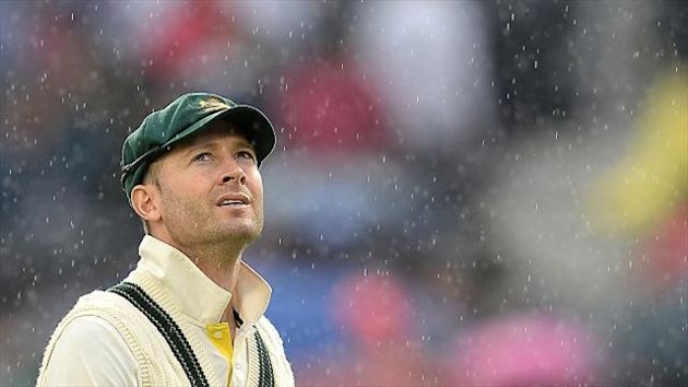 Michael Clarke is set to return from injury.