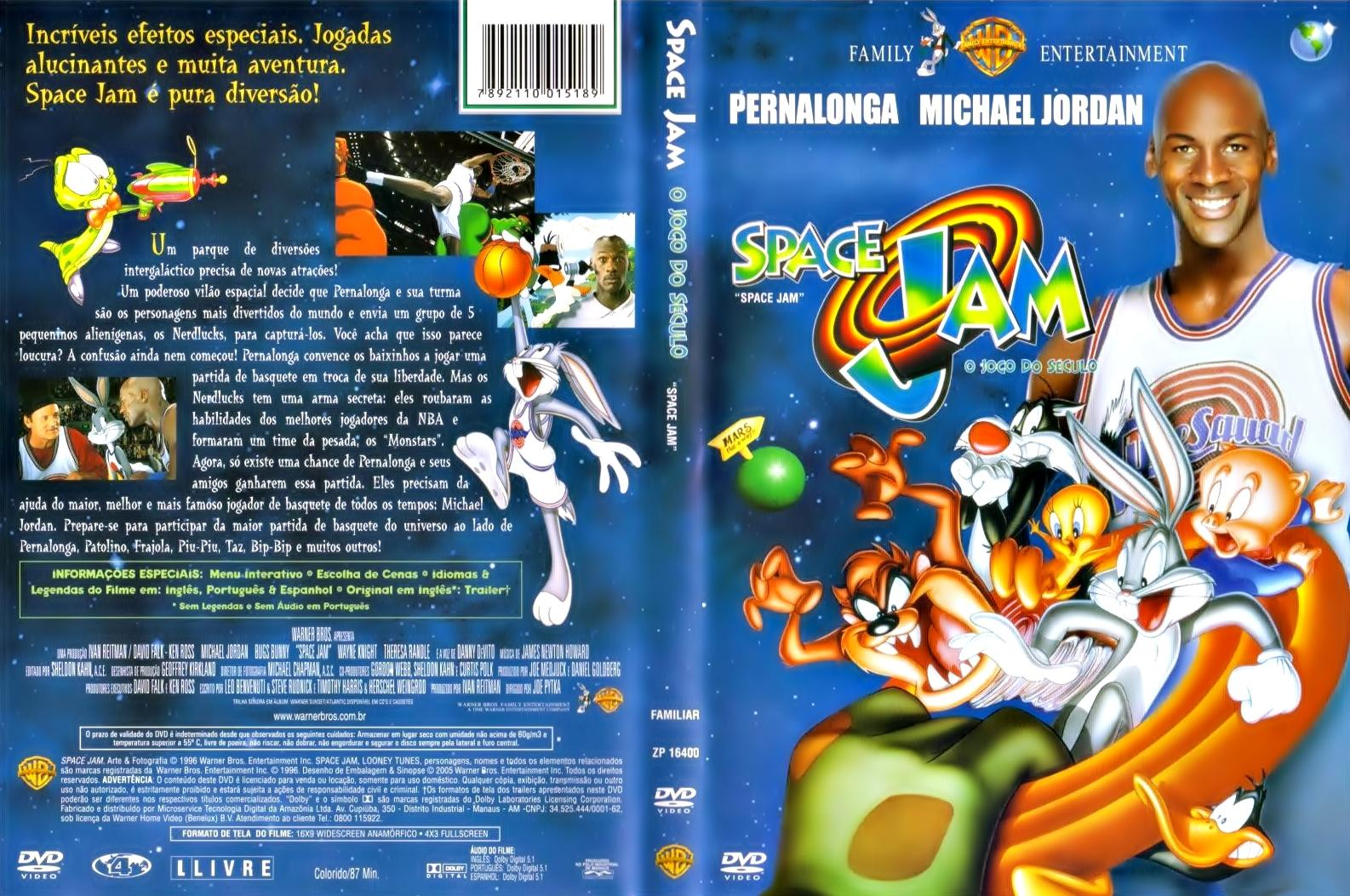Space Jam PT-PT Space-Jam-O-Jogo-Do-Seculo