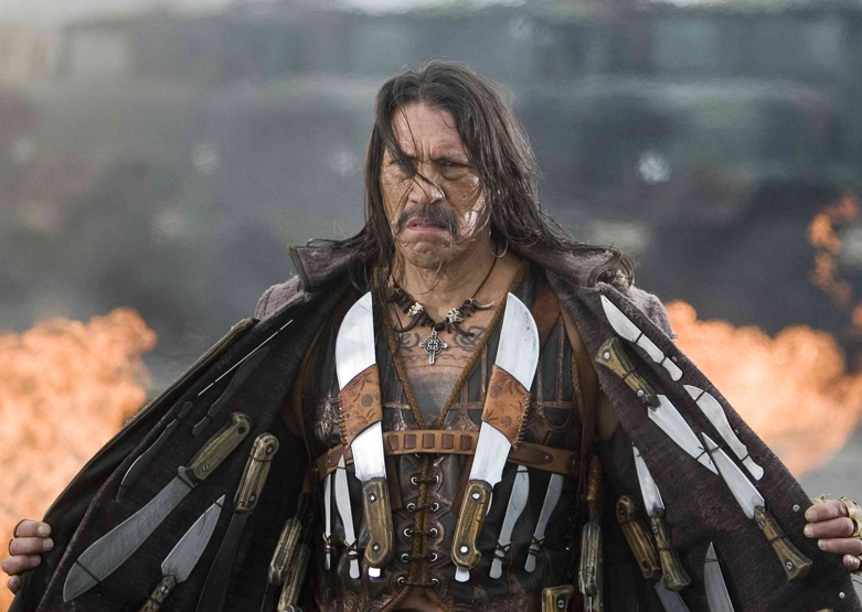'Machete Kills' Will Slice Into Theaters in 2013 After Scoring U.S. Distribution