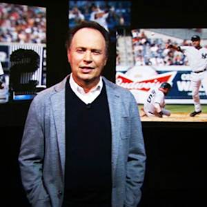 Billy Crystal's Tribute to Derek Jeter