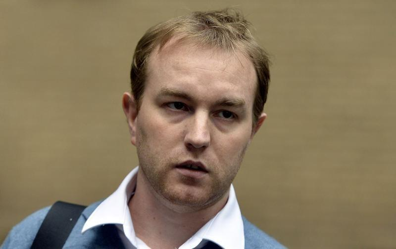 Alleged Libor ringleader motivated by greed, trial hears