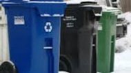 The city's recycling program was be in place for three years now.