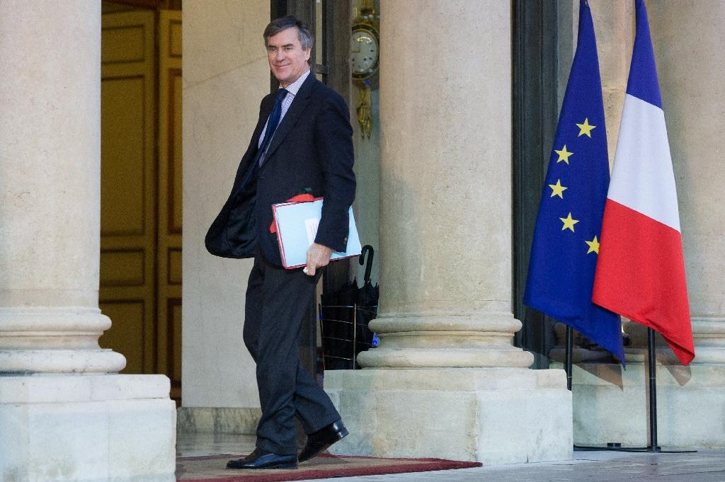 French ex-budget minister on trial for tax fraud