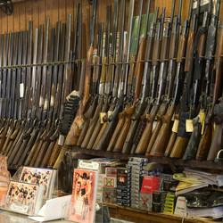 California Court Upholds City's Right To Ban Certain Firearms