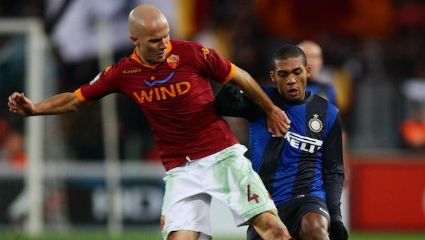 American Exports: Michael Bradley at his best as Roma stomp Siena in Serie A