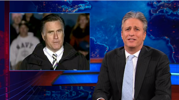 Election Fatigue Has Set in at The Daily Show