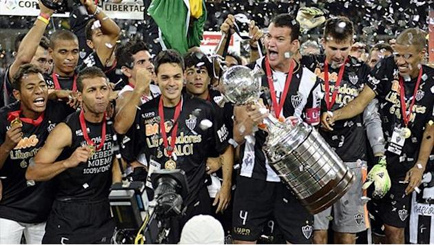 South American Football - Atletico Mineiro v Raja Casablanca: Club World Cup semi-final LIVE