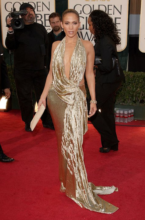 Jennifer Lopez Neutral GG