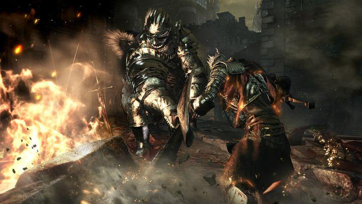 Dark Souls 3's beta test is on the PlayStation Store, but it's not playable yet (update)
