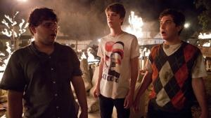 'Project X' Most Pirated Film of 2012