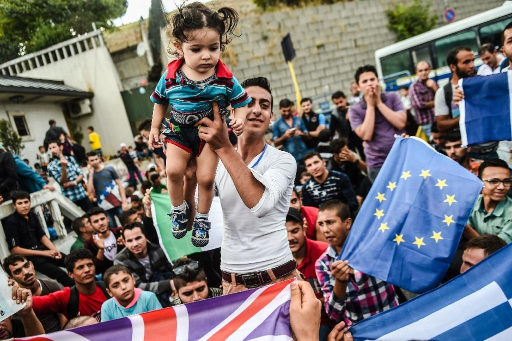 Turkey wary over EU's migrant plan offer