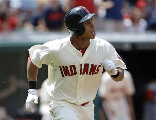 Indians blank Mariners 6-0
