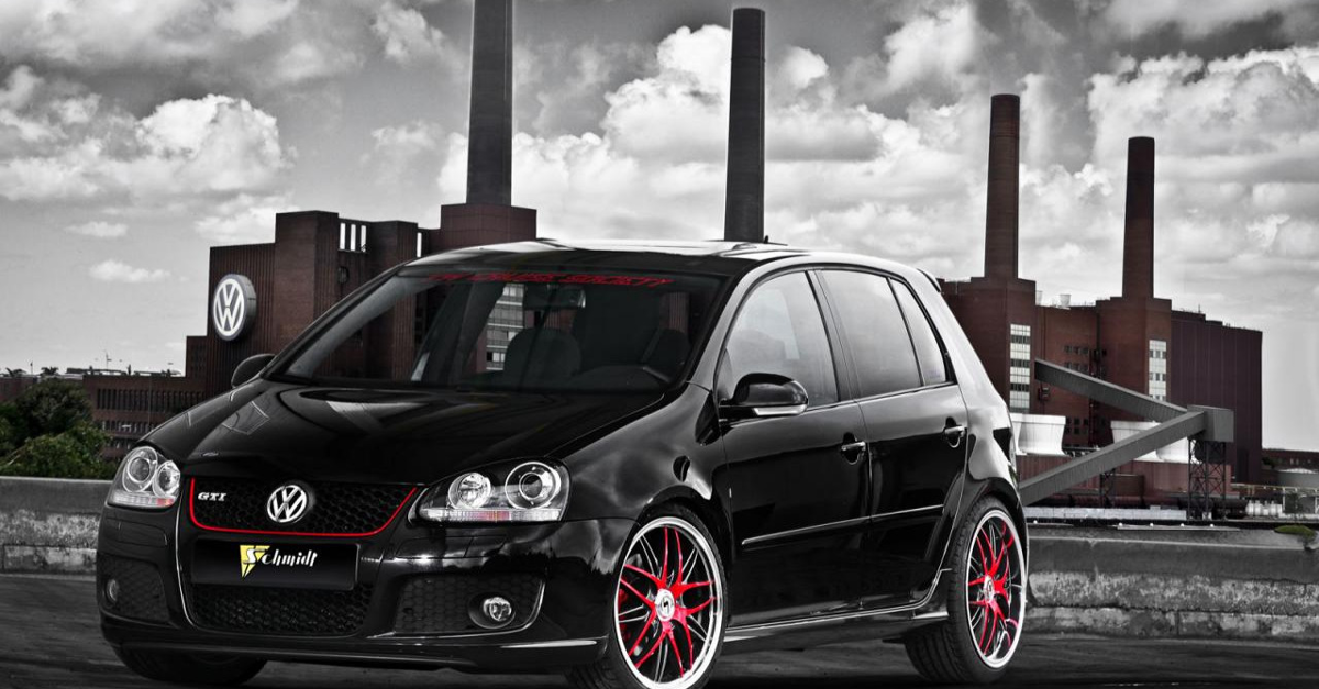 The Fantastic MK5 Golf GTI FSI Turbo Review