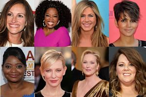 6 Reasons Actresses Over 40 Are Hotter Than Ever in Hollywood