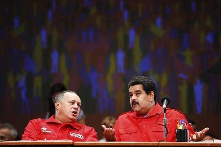 Venezuela confirms defection of former security agent to U.S.