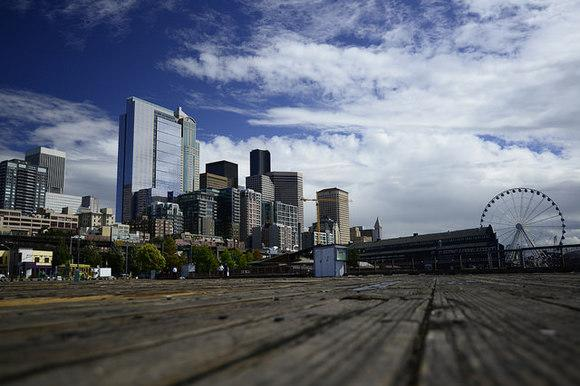 Linkage: SoDo Arena Approved; Husky Stadium Naming Rights Sold