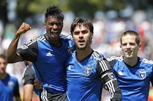 MLS Preview: San Jose Earthquakes - FC Dallas
