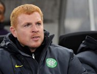 Celtic manager Neil Lennon, pictured here in December 2011, says the return to form of Kris Commons has played a key part in his side's unbeaten start to the season