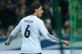 Khedira: Galatasaray are more than Drogba and Sneijder