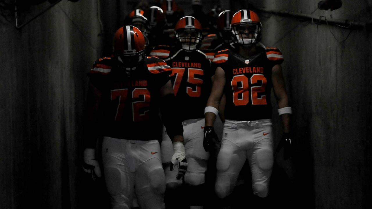 Posnanski: Prepare for the worst as Browns' fan