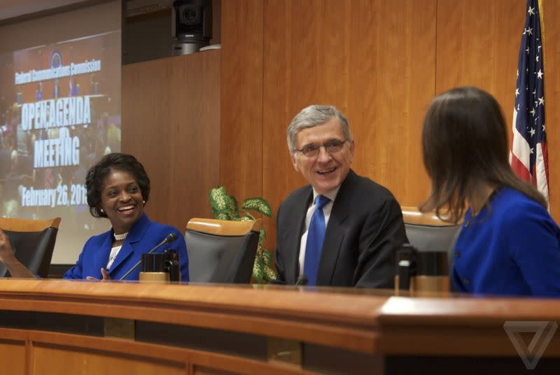 Tom Wheeler's plan for fighting net neutrality lawsuits: 'not to lose'