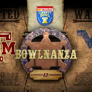 Liberty Bowl: Texas A&M vs West Virginia Preview