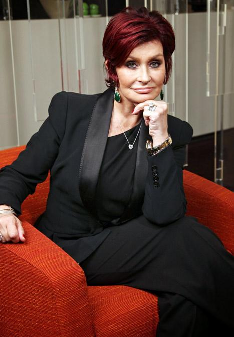 "Sharon Osbourne Swears Off Plastic Surgery: ""No More Abuse!"""