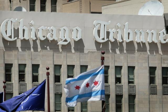 Tribune Co. Emerges From Bankruptcy After 4 Years of Chapter 11