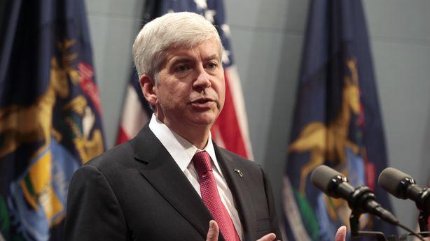 Michigan Governor to Veto Bill Allowing Concealed Guns in Schools