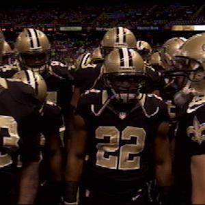 Preview: New Orleans Saints vs. St. Louis Rams