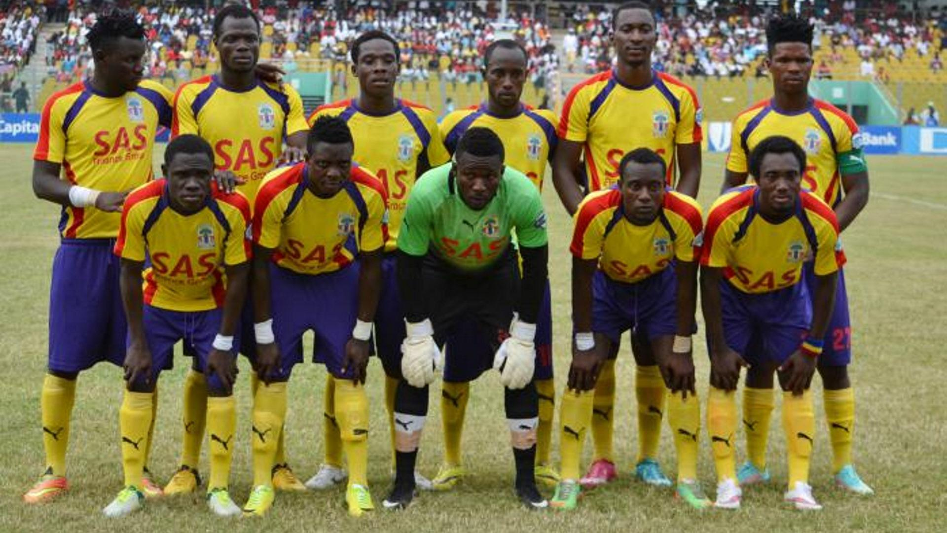 Hearts veterans unhappy with management