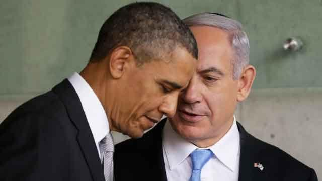 Why was Obama in Israel and does the media care?