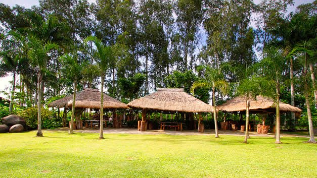 Nature's Village Resort in Bacolod is named one of the world's top 10 eco-friendly hotels (Photo from the website of Nature's Village)