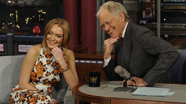 Lindsay Lohan Calls Upcoming Rehab Stint a 'Blessing' (ABC News)