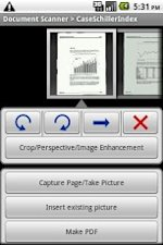 10 Best Android Apps for Students image document scanner