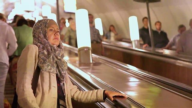 What Does It Mean To Be A Muslim Convert In Russia? #ShortFilm