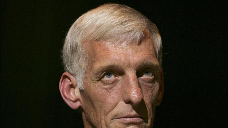 Ray Guy's long wait for Hall of Fame comes to end