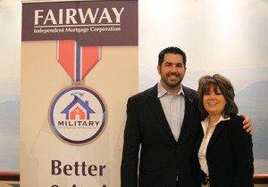 Fairway Independent Mortgage To Present Four Veterans With Mortgage-Free Homes Just Ahead Of Veterans Day