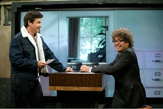 Jason Bateman Jimmy Fallon Show
