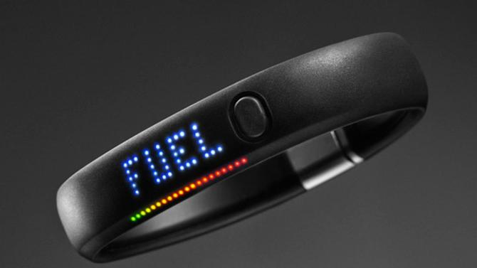 Video: Nike CEO hints that Apple and Nike are working 'stealth' new wearable gadgets