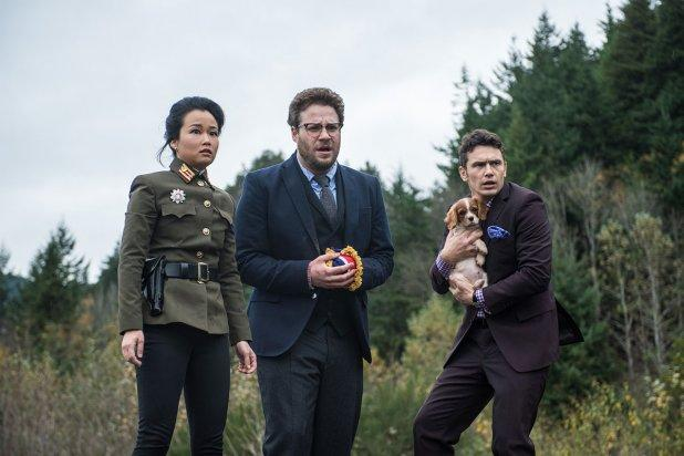 'The Interview' Intervention: Pulling Film Sends Wrong Message (Guest Blog)