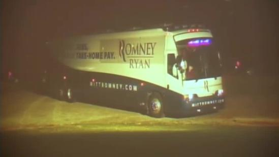Rep. Ryan campaigns for Romney in Clinton Co.