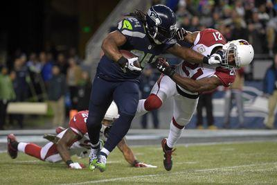 Marshawn Lynch injury update: RB out for Seahawks, fantasy owners
