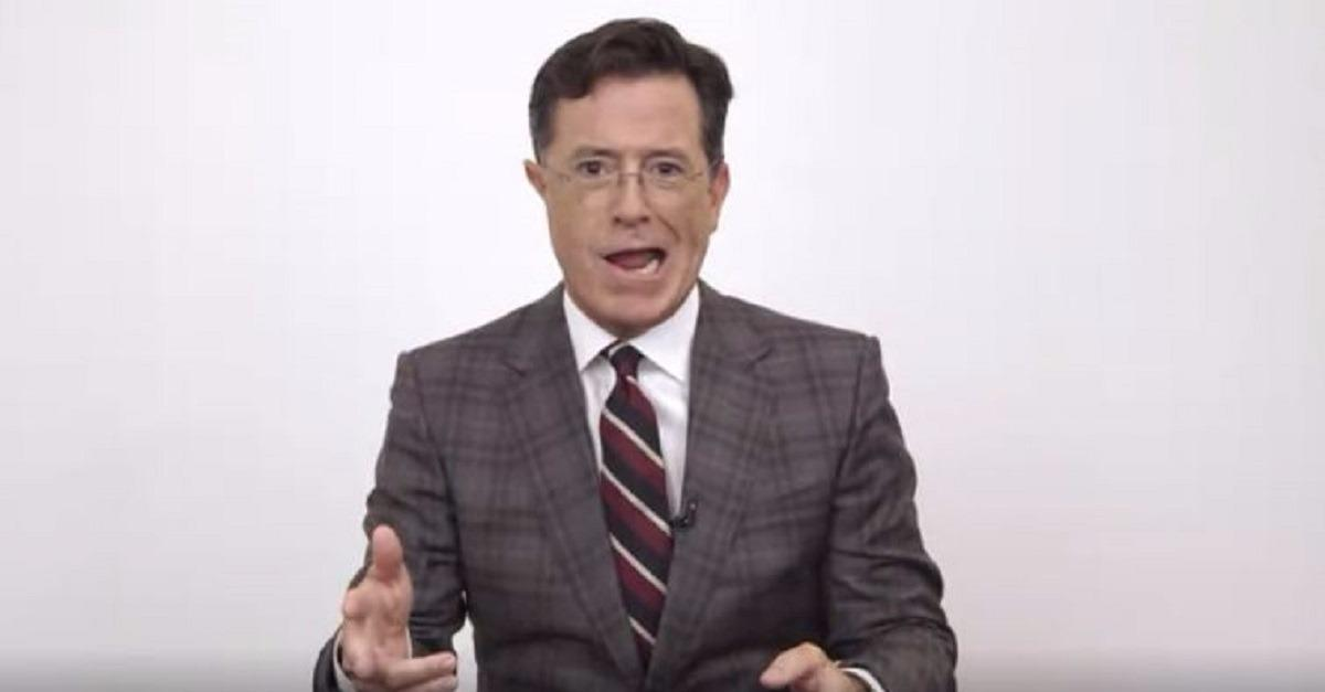 The Late Night Hosts Do Impressions of Each Other