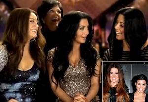 What Khloe and Kourtney Kardashian Thought of Saturday Night Live Sketch