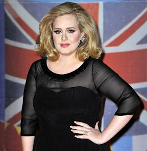 Adele Reveals Via Twitter She Passed Her Driving Test