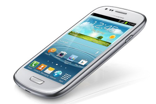 Samsung Galaxy S III Mini official, available November. Phones, Samsung, Samsung Galaxy S III Mini, Android, Mobile phones 0