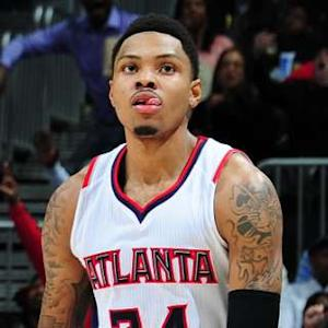 Steal of the Night: Kent Bazemore