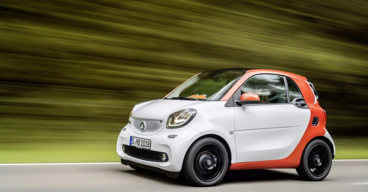 3 Most Intelligent Compact Cars On The Market